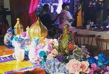 Digi iftar xl axiata 2019 by Petunia Decor