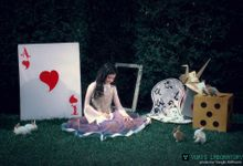 "Prewedding Film - ""A Tale from Wonderland"" by Yuris Laboratory"