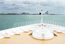 Cruise Prewedding Ageng & Nisya by Warna Project