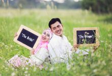Prewed Adel dan Rudi by Dezant Grayman Photography