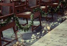 el·e·gance by Tea Rose Wedding Designer