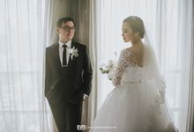 Hansen & Cynthia Wedding Day by RYM.Photography