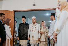 Indah & Aldo Wedding by Get Her Ring