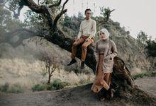 Vanny & Christian by NUANSA IMAGE