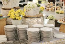 GRAHA PARAHYANGAN - SHASTY & DINAR by Organdi Decor