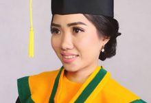 Family Makeup by Ratu Bridal