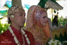 Wedding Beni & Selly by Mitra Wedding