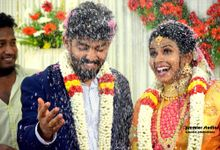 A Wedding Story of Gitanjali and Viswanath by Premier Studios & media productions