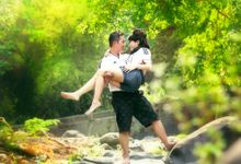 Prewedding of Yudi & Venny by Marcelles Digital Photography & Video