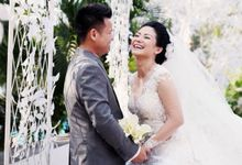 The Wedding of Teddy & Irene by WedConcept Wedding Planner & Organizer