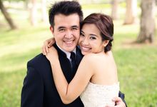 Adventist Wedding - Jez and Pinky by Lights and Flair Wedding Photography