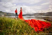 Post/Pre Wedding By Maknaportraiture by Maknaportraiture