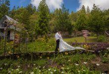 Destination Pre-Wedding by DTPictures