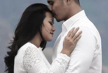 Prewedding Gaby & Chandra by Wega Wicaksono