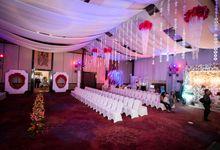 Venue by Cebu City Marriott Hotel