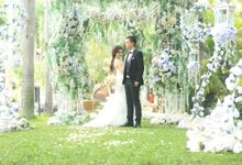 Wedding Package by Novotel Surabaya Hotel & Suites