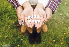 Prewedding Venda & Bagus by Fourtwenty Photography