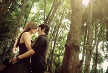 prewedding by Behope Photography & Videography