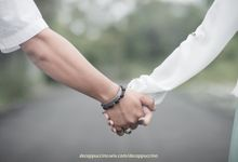 Birin Prewedding Photo by de'Cappuccino Photography