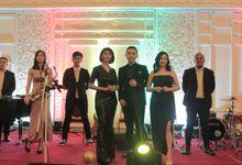 Wedding Of Balai Samudra by Solala Orchestra Entertainment