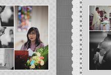 Tondy & Diandra - 15 August'14 by NEO organizer