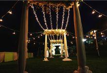 Wedding at Roemah Kajoe by Roemah Kajoe