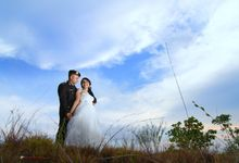 Prewedding Jonter & Icha by JP Photography