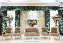 Let Love Grow Within Us by Orchid Florist and Decoration