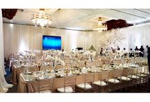 Wedding of William Tanuwijaya & Felicia by The DayZ Wedding Planner