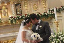 Young and In Love by Casamento Events Management