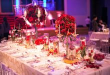 Villacorta - Young Wedding by Marriott Hotel Manila