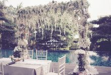 Mike and Intan Wedding Day by Fun Factor Decoration