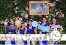 The Wedding of Arif And Melsi by Moments To Go