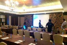 CONFERENCE ,MEETING AND GALA DINNER by GP Production Bali