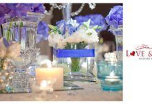 Celebrating Aleksandra & Chijioke by Love & Love Wedding Planner