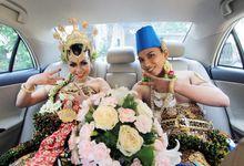 Pernikahan Adat Jawa by Jalutajam Photoworks