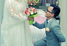 JESSICA & SHANDY by BANYUBENING PHOTOGRAPHY
