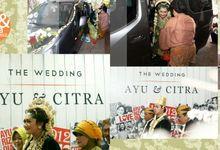 Citra & Ayu Wedding by ALC Fotografie