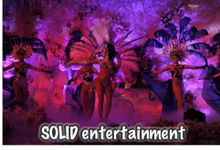 We more than dance by SOLID ENTERTAINMENT