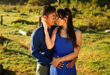 G&M PREWEDDING by precicase