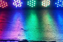 Lighting by Sera utama entertain