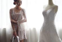Wedding Of Altman & Fiona by Ohana Enterprise