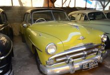 Plymouth 1951 by Empu Limousine