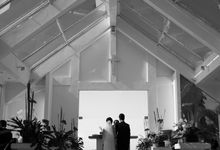 JZ & Roy Wedding on 08 May 2014 by The Organiser Bali