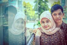 Micko & Aya by 8photoworks
