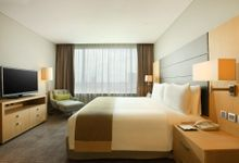The Room by Holiday Inn Jakarta Kemayoran