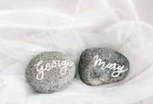 The Stone House - George & Mary by Atelier Plum