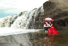 Outdoor Prewedding Gallery by CoolFrame Photography