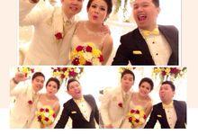 Wedding MC by Sonny Lesmana