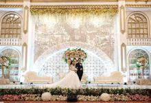 Wedding Of Joshua & Ika by Ohana Enterprise